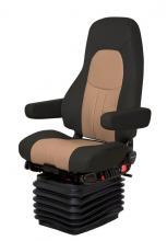 Commodore Truck Seat